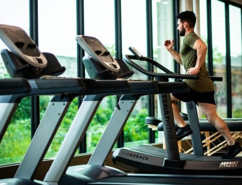 How to Return To The Gym Injury and Pain Free!