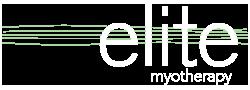 Elite Myotherapy Logo