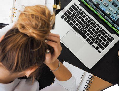 Three Easy Ways Stress can be Minimized