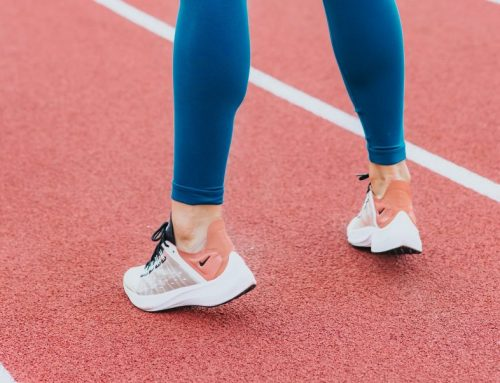 Osteoarthritis and Ankle Pain
