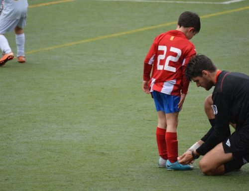 Top 5 Tips for Young Athletes to Prevent Injuries